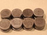 Клише для холодной чеканки монет